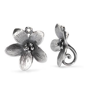 Troll Anemone Earrings