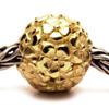 Bouquet , gold