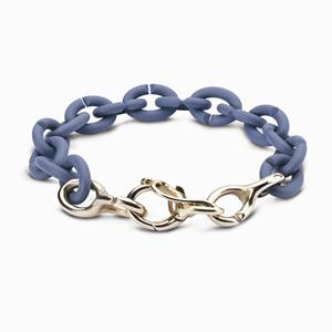 Denim Flow Bracelet