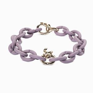 Violet Flow Bracelet