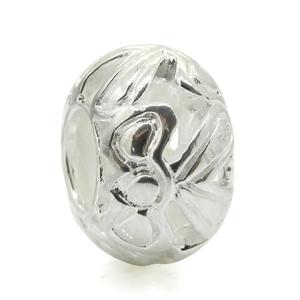 Isabella Charm - Silver 10008