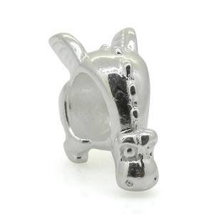 Isabella Charm - Silver 10025