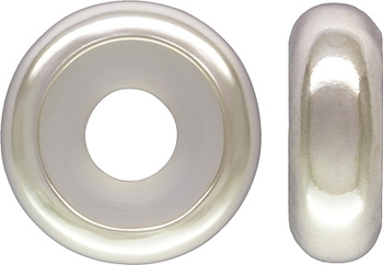 Isabella Charms - Stopper Bead Polished 2,7x7mm