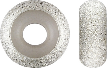 Isabella Charms - Stopper Bead Stardust 2,7x7mm