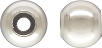 Isabella Charms - Stopper Bead Polished 8mm
