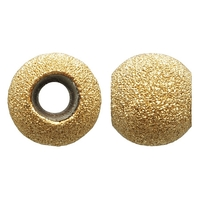 Isabella Charms - Stopper Bead GP Stardust 7mm