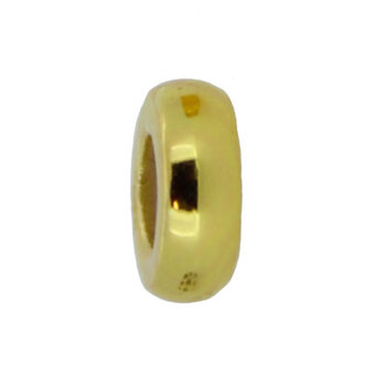 Isabella Charms - stopper bead b4e009 (ca. 2,7x8,3mm)