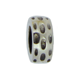 Isabella Charms - stopper bead b4e016 (ca. 2,7x8,3mm)