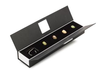 Bead Set - Green Balance