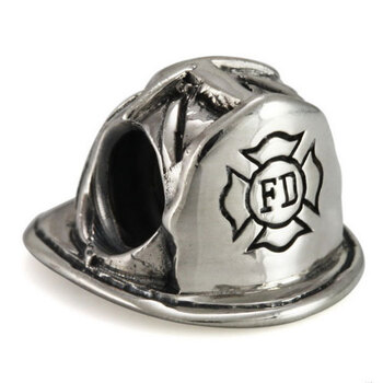 Ohm Firefighter Hat