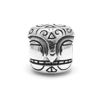 Tribal Harmony - Polynesian Mask